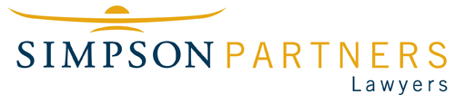 Simpson Partners Lawyers